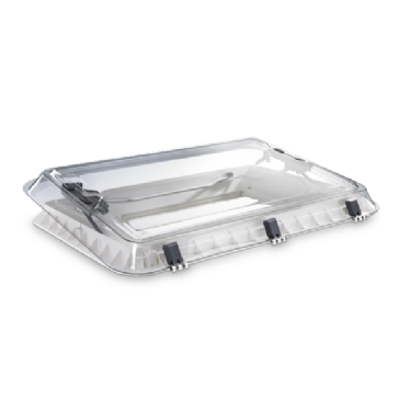 Dometic Heki 2 Deluxe Rooflight